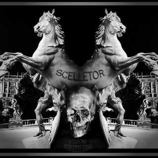 this is my end  mixed by scelletor
