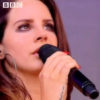 Lana Del Rey - Live Bootleg @ Glastonbury Festival, England, 28-06-2014