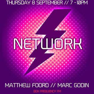 Network #84