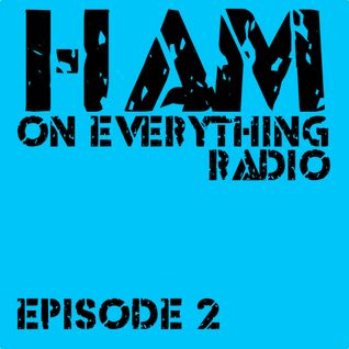 Episode 2 –  Ham On Skid Row Studios