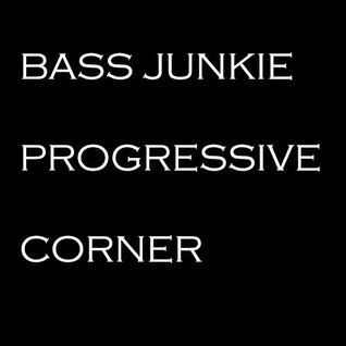 BassJunkie Progressive Corner March 2013 - Guest Mix Esok OLD SQL Rec