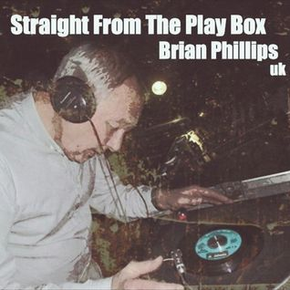 Brian Phillips - Straight From The Play Box 2