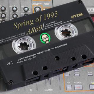 Vinyl & Tape - Recorded Spring 1995 - Side B