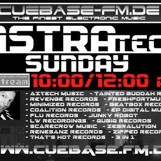 Astra Teck - Illegal Podcast#06 [Cuebase.fm.de]