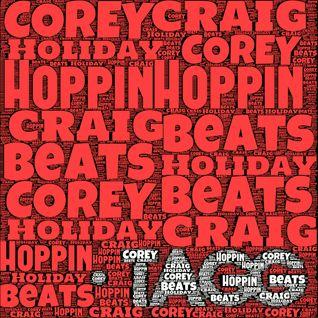 DJ COREY CRAIG - (TAGG) HOLIDAY HOPPIN BEATS