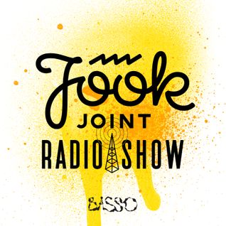 JOOK JOINT Radio Show 2.8.2014