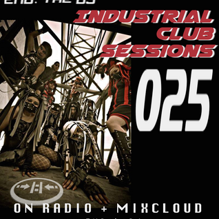 Industrial Club Sessions 025
