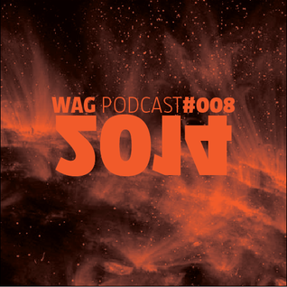 WAG PODCAST#008 - 2014