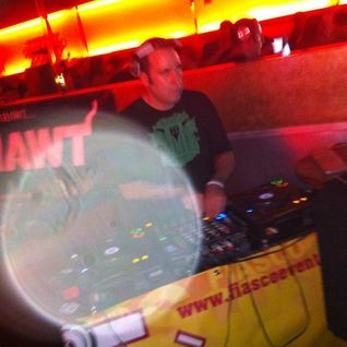 Wally Callerio @ Hawt Fiasco WMC 2012