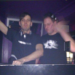 DJ Hammond vs. Tobi Wan Kenobi @ Subland 04.05.2012