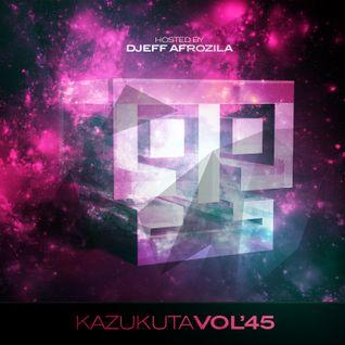 KAZUKUTA VOL.45