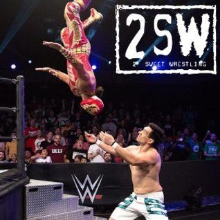 2 Sweet Wrestling 52 - The John Cena of Luchadores