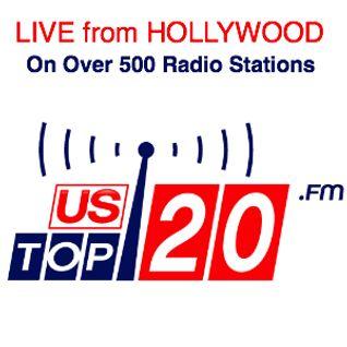 USTOP 20.FM - JULY 9TH 2015