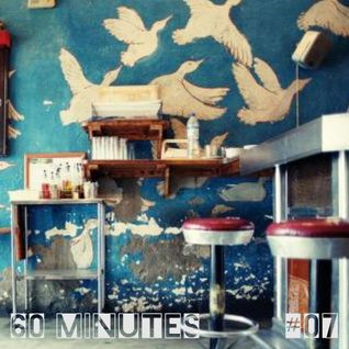 60 Minutes # 07 Erik Truffaz/Badbadnotgood/Michael Kiwanuka/Durand Jones/Anthony Joseph/Savages