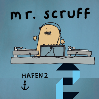 Part 3 - 17 years soulsearching celebrations - mr scruff and mr ruetten on the decks 12.12.14