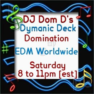EDMWW Saturday 3-21-15