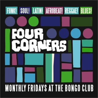 Four Corners 11th Birthday Mix: 01/16