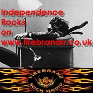 Independence Rocks 3rd March 2014