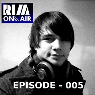 Rim ON AIR - EPISODE005