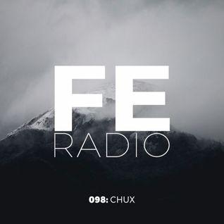 First Ear Radio 098 + Chux