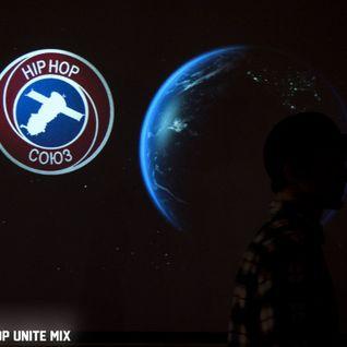 Dj Shubin - Hip-Hop Unite