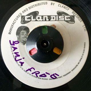 Dub Chronicles #68 (Kane FM)