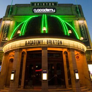 The Brixton Academy Story with Simon Parkes - Wanted