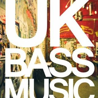 UK Bass Essential Mix