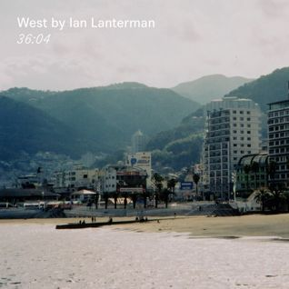 Mix 002: West by Ian Lanterman for Thisispaper