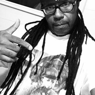 DJ EMSKEE LIVE SET FROM THE LEGENDARY HALFTIME SHOW ON WNYU 89.1FM IN NYC - 7/15/15 (UNDER. HIP HOP)
