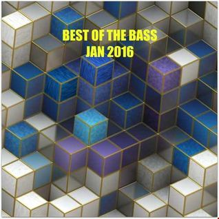 Best Of The Bass Podcast Jan 16