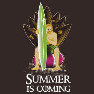 Summer is Coming to eStereo