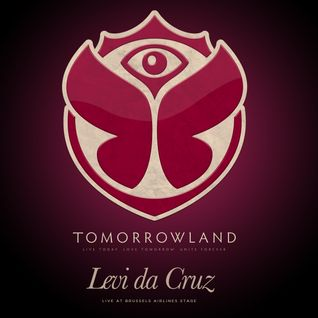 Levi da Cruz live dj set @ Tomorrowland