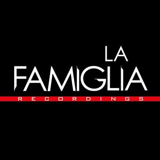 LFR 006 - Irregular Synth (Italy)
