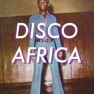 Disco Africa x Echo Festival Exclusive Mix #011