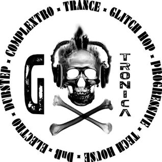 G-Tronica Radio Mixset 30 minutes