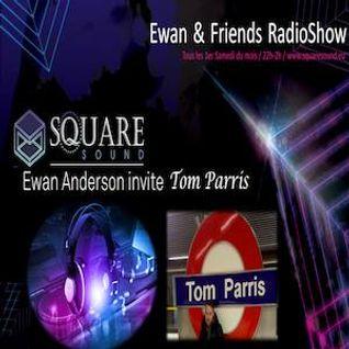 Ewan & Friends 07/11/15 W/ Ewan Anderson