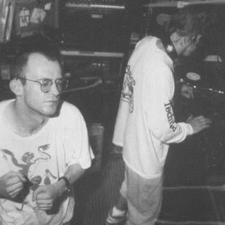 GRAEME PARK & MIKE PICKERING live on Southport Soul Weekender Radio 2/10/89