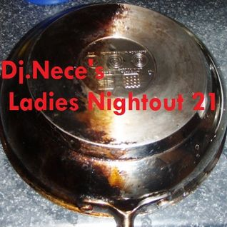 DJ.Nece's Ladies Nightout 21