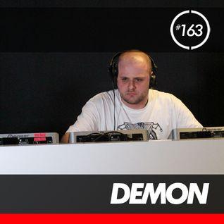 Demon - GetDarkerTV 163 (April 2013)