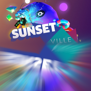 Thito Fabres @ Sunsetville (21.04.13)