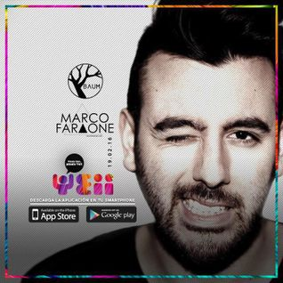 2016-03-25 - Marco Faraone - Drumcode 295 (Live @ BAUM club, Bogota, Colombia 2016-02-19)