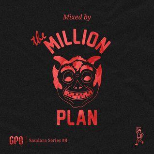 Green Paper Boys Saudara Series: #8 - THE MILLION PLAN