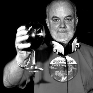 Keeping It Peel - a playlist for John Peel Day