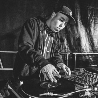 DJ IRON - CULTUREWILDSTATION GUEST MIX (04.15)