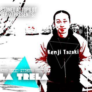 Stoned Autopilot ep.07 w/ Kenji Tazaki