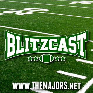 Blitzcast 1: The NFL Draft Preview Show