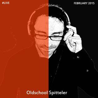 Mix LIve February 2015