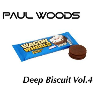 Deep Biscuit Vol.4 (May '15)