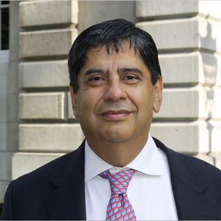 Sarosh Zaiwalla, maritime law specialist